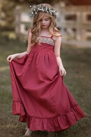 Little Prim Holiday 2019 Ireland Maxi