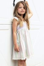 Little Prim Isadora Dress Spring 2019