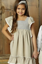 Little Prim Maya Dress