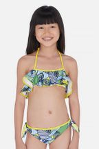 Mayoral Bikini for Tweens in Modern Print (8,10,12,14)