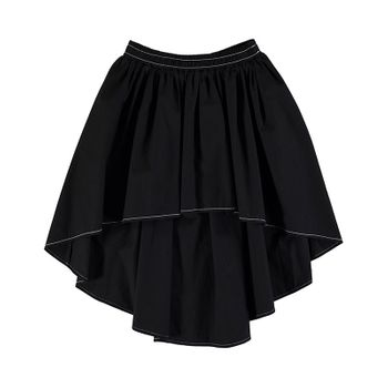 Mayoral Black Tween High Low Skirt SOLD OUT