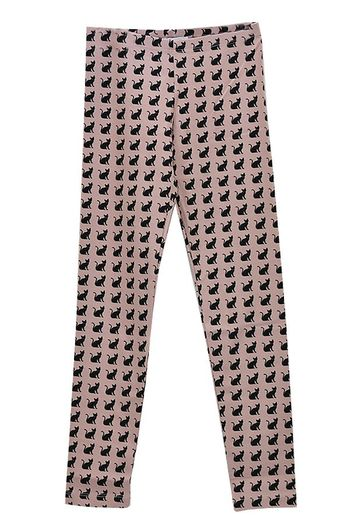 Mayoral Purfect Leggings in Dusty Pink (8,10,14)