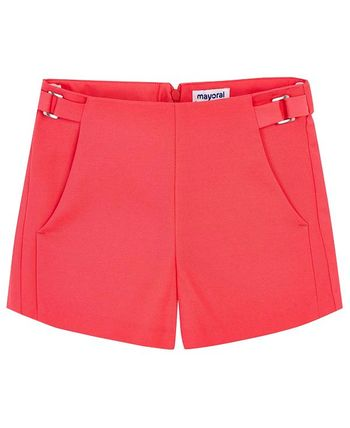 Mayoral Satin Shorts (10,12,14)