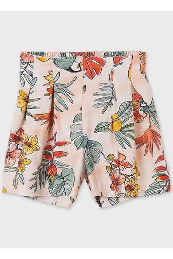 Mayoral Tropical  Tween Shorts (10 & 12)