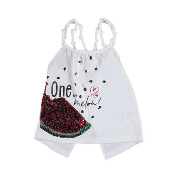 Mayoral Watermelon Top Tweens SOLD OUT
