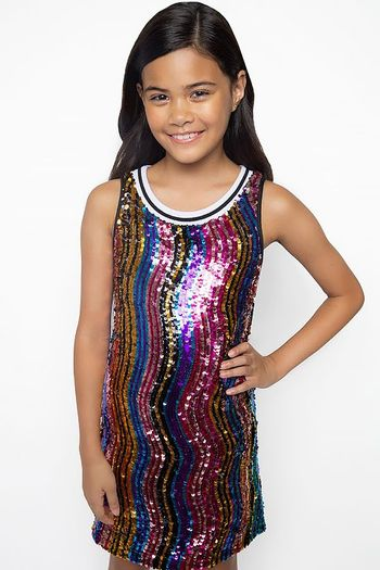 Mia New York Groovy Dress