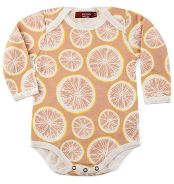 Milkbarn One Piece Grapefruit