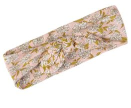 MilkBarn Rose Floral Infants Head Band