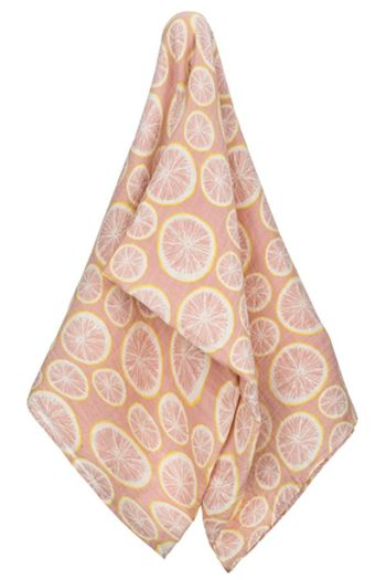 Milkbarn Swaddle Grapefruit SOLD OUT