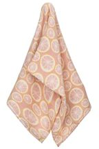 Milkbarn Swaddle Grapefruit