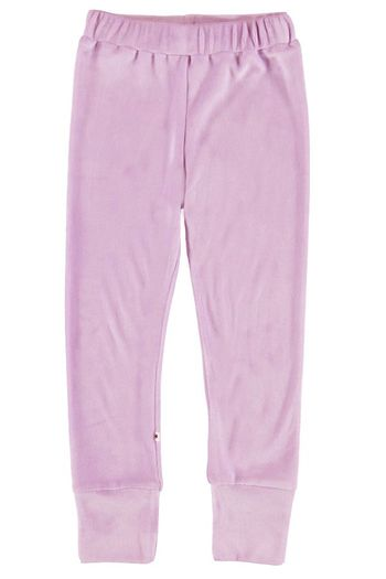 Molo Adinella Soft Pants Velvet Purple (5,6,7)