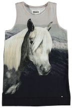 Molo Beauty Horse Tank Top (4,5,7,10)
