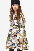 Molo Conny Butterfly Dress (3/4,5/6,11/12)