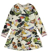 Molo Conny Butterfly Dress (3/4 & 11/12)
