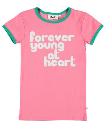 Molo Forever Young At Heart Tee SOLD OUT