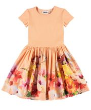 Molo Girls Hummingbird Dress Spring (Sizes 2 to 12)