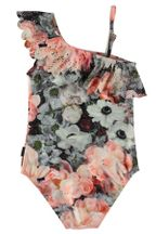 Molo Net Blossom Swimsuit (4,5,6,7,8)