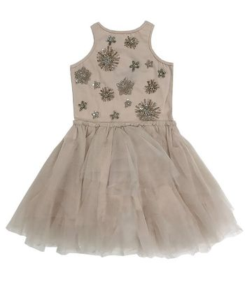 Ooh La La Couture Galaxy Party Dress (2T,3T,5,6,7,8)