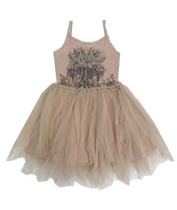 Ooh La La Couture Wishing Tree Dress (6,7,14)