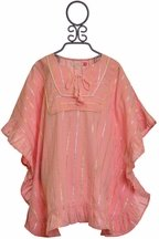 Pink Chicken Swim Cover Up Pink Icing (2/3,6/8,10/12)