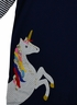 Prancing Unicorn Dress Alternate View