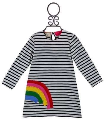 Rainbow Promise Dress (2,4,5)