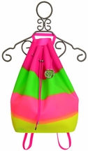Rainbow Sherbet Scented Backpack