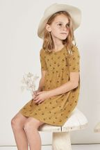 Rylee and Cru Acorn Finn Dress (Size 12/14)