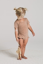 Rylee and Cru Bubbles Leotard (6/7 & 8/9)