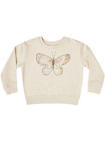 Rylee and Cru Butterfly Sweatshirt (Sizes 2 to 14)