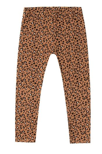 Rylee and Cru Cheetah Legging (Sizes 12 Mos to 6/7)