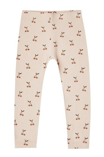 Rylee and Cru Cherries Legging Shell (Sizes 12Mos to 12)