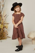 Rylee and Cru Dot Madeline Dress (2/3 & 10/12)