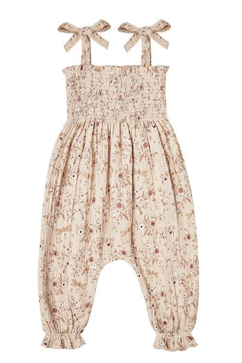Rylee and Cru Dragonfly Sawyer Jumpsuit (Sizes 0Mos to 3)