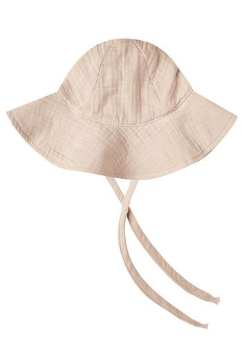 Rylee and Cru Floppy Sun Hat Shell (Size 0-6Mos)
