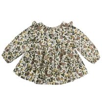 Rylee and Cru Garden Piper Blouse (Size 12-18Mos)