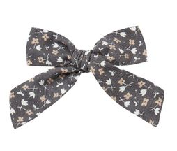 Rylee and Cru Girl Bow in Indigo
