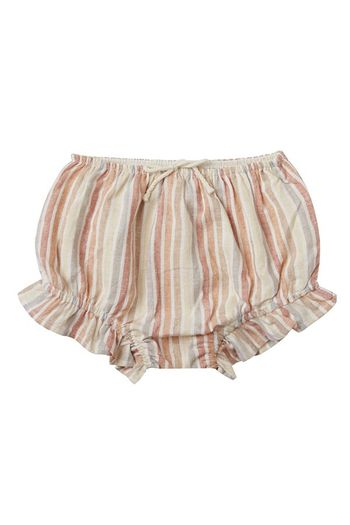 Rylee and Cru Multi Stripe Bloomer (Sizes 3Mos to 3)