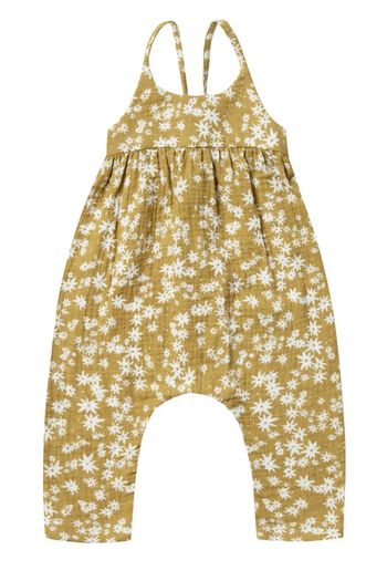 Rylee and Cru Scattered Daisy Gigi Jumpsuit (3-6Mos & 18-24Mos)