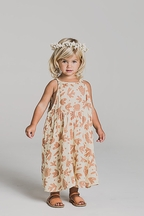 Rylee and Cru Sealife Zoe Maxi for Girls