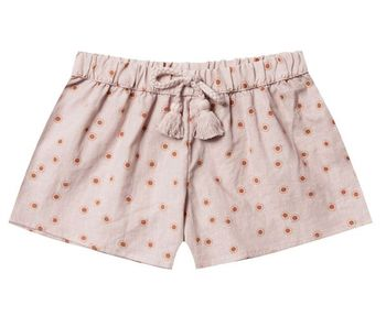 Rylee and Cru Sunburst Solana Short (6/7 & 8/9)