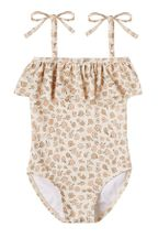 Rylee and Cru Superbloom Ruffle One Piece (Sizes 4 to 14)