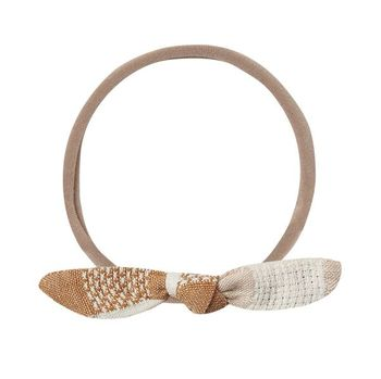 Rylee and Cru Woven Knot Headband SOLD OUT