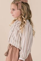 Rylee & Cru Meadow Stripe Blouse (Size 2/3 to 6/7)