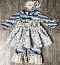 Serendipity Into the Woods Infant Longall (NB,3Mos,9Mos,12Mos)