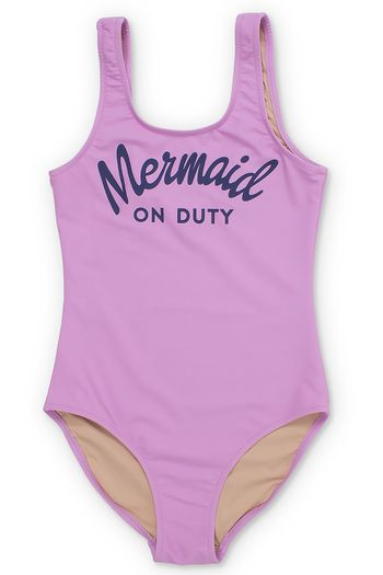 Shade Critters Mermaid On Duty Lilac (Size 2T)