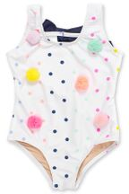 Shade Critters Pom Pom Swimsuit