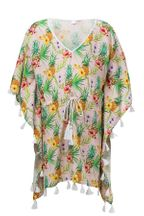 SnapperRock Tropicana Swimsuit Coverup (4,5-6,7-8,10)