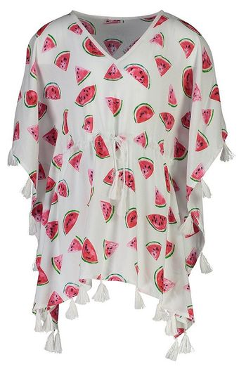 SnapperRock Watermelon Kaftan (8,10,12,14)