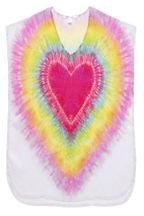Stella Cove I Heart You Poncho Coverup